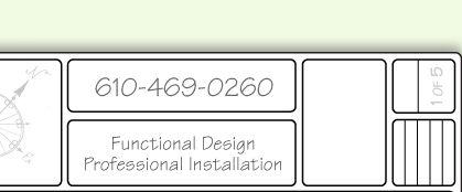 610-469-0260 Functional Designs, Professional Installation